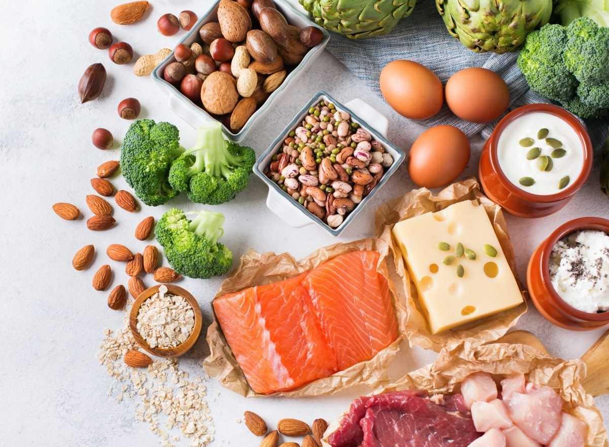 chế độ ăn uống cho vết khâu tầng sinh môn