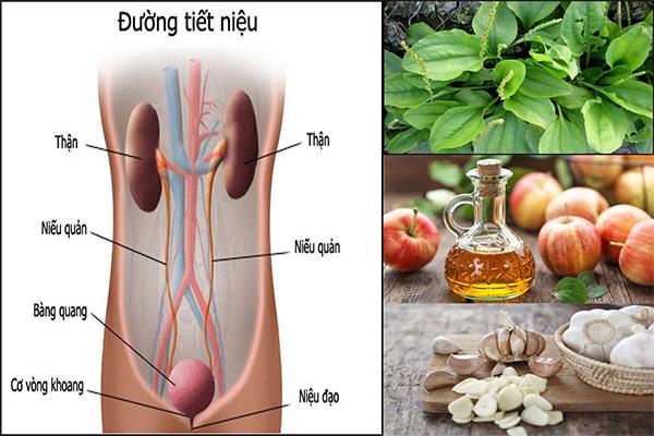 Có nhiều phương pháp điều trị viêm đường tiết niệu