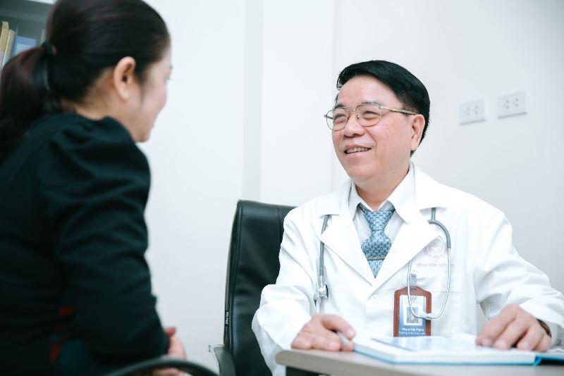 Khám sức khỏe tổng quát gồm những gì?