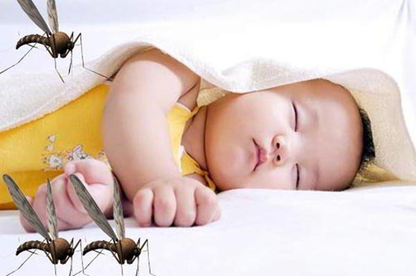 Phòng tránh bệnh giao mùa cho trẻ 3
