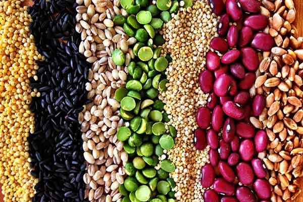 Thực phẩm thô rất tốt cho người bị đau dạ dày