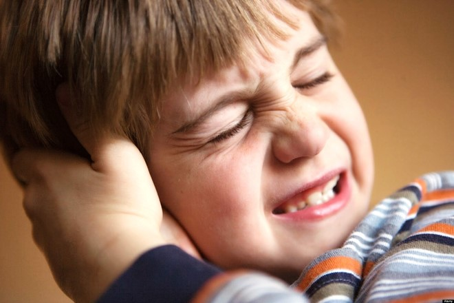 Phòng tránh bệnh giao mùa cho trẻ 2